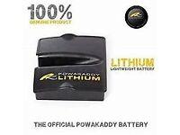 x3: PowerKaddy Lithium Batterys 2018 (Boxed)