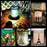 Host a Fall/Winter Scentsy Party!