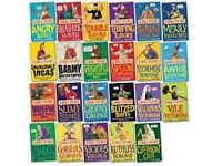 Horrible Histories various
