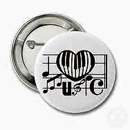 Magnetic or Pinback Buttons .Any Design or Quantity ...Seriously Cambridge Kitchener Area image 1