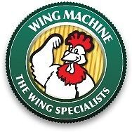Wing Machine now looking for drivers and cashier