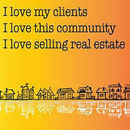 PROFESSIONAL REAL ESTATE SALESPERSON FOR HIRE