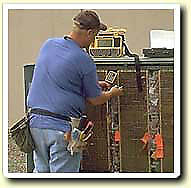 CALL THE PHONE COMPAN TRAINED PRO'S WITH BAD NOISE & TELE WIRE!