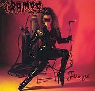 Flamejob - Cramps - CD New Sealed