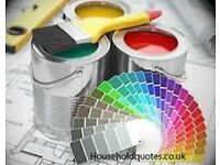 Painter And Decorating Service...and many more...Call us...Best Price High Quality...