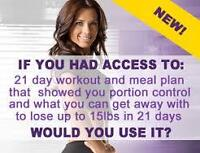 Get Healthy and Fit with Fast and Natural Results
