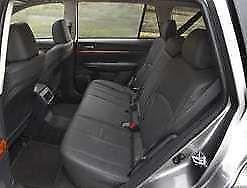 Subaru Outback Leather Seat Covers