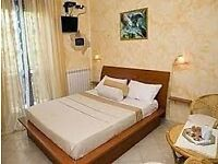 Selling B&B Room for 2 people in Alghero Sardinia