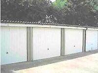 GARAGE TO LET STROOD - GATED SITE- ME2 2SG