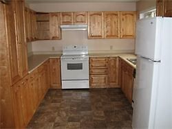 Fully renovated 3 bedroom Kitimat rancher with 12 x 40 garage