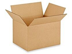 Looking for 8 medium sized boxes