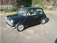 Austin Mini Classic 1.3i Seven
