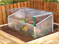 Palram Single Cold Frame