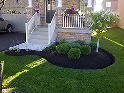 ,Landscape,Weed Control,Excavating,Post holes digging Kitchener / Waterloo Kitchener Area image 3