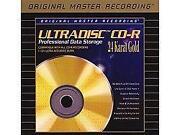 24 Karat Gold CD