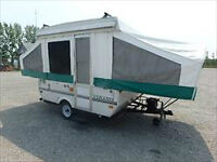 Viking Tent Trailer Selling By Online Timed Auction July 9th