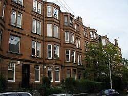 wonderful 2 bedroom flat in dennistoun