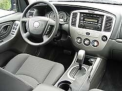 Mazda Tribute ECHANGE OU VENTE