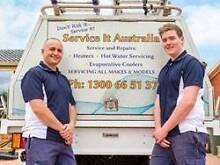 Service It Australia Hampton Bayside Area Preview