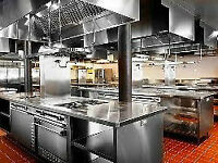 Reality Power Clean(Restaurant Power Cleaning)