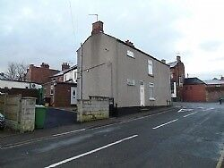 Two bedroom town house. Ripley