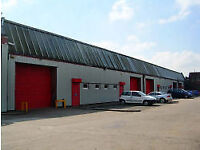 AFFORDABLE HIGH QUALITY INDUSTRIAL/ STORAGE/ WORKSHOP/WAREHOUSE SPACE AVAILABLE BIRMINGHAM