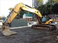 2009 CAT 336DL Excavator selling at Auction!