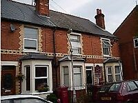 Unfurnished 3-bed Terrace Walking Distance of Station