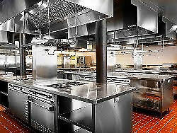 Reality Power Clean(Restaurant Power Cleaning) Strathcona County Edmonton Area image 1