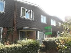 4 bedroom family home with private rear garden