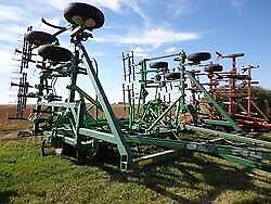 Wanted: Parts for Co-op  deep tillage cultivator