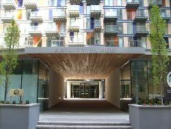 1 bed property - MILLHARBOUR, CANARY WHARF