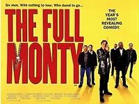 The Full Monty - The Musical - Cardiff