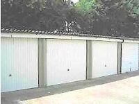 LOCK UP GARAGE STROOD FOR RENT: STORAGE: GATED SITE ME2 2SG