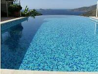 Villa Maple Luxury Villa in Kalkan turkey