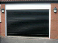 COMMERCIAL ROLLER SHUTTER DOORS - Full range made to measure and installed