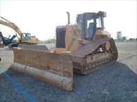 2009 CAT D6N Dozer selling at Auction!