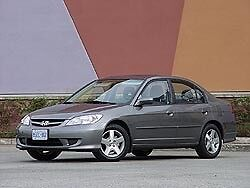 04 Honda Civic si  Belleville Belleville Area image 1