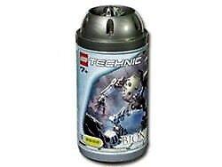 LEGO Technic Bionicle 8532 Toa Mata ONUA