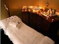 Indian (South Indian) Full body Kerala Massage!!
