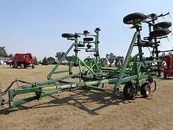 Want to Buy Cultivator