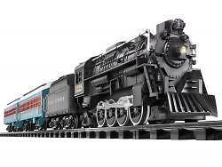 Polar Express - G-Gague Train Set - Factory Sealed