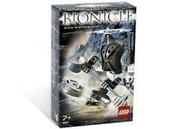 LEGO Technic Bionicle 8581 Matoran KOPEKE
