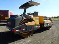 2003 Hypac C784A Tandem Roller selling by Auction!