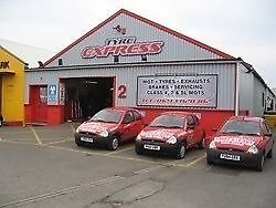 Tyre Fitter Required for busy workshop located in Bognor Regis