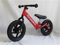 Runners-Bike SpeedStar with inflatable tires - SPECIAL