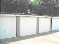 GARAGE TO LET CHATHAM/GATED SITE ME5 0DY