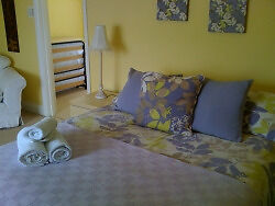Bedsit to rent in Westbourne/Alum Chine area FREE WIFI / Parking