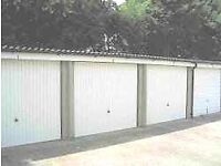 GARAGE TO LET CHATHAM STORAGE, SECURE GATED SITE. ME5 0DY.