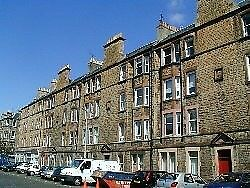 DALMENY STREET - THREE BEDROOM - HMO